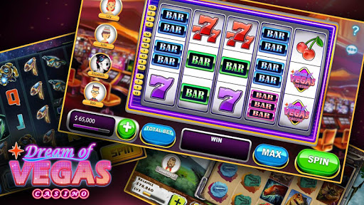 玩免費博奕APP|下載ラスベガスの夢 - スロットを app不用錢|硬是要APP