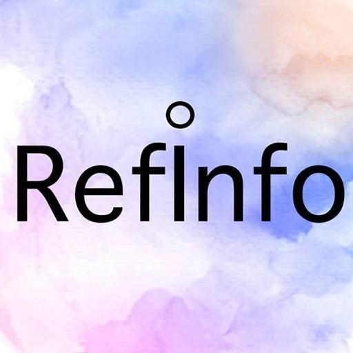 RefInfo