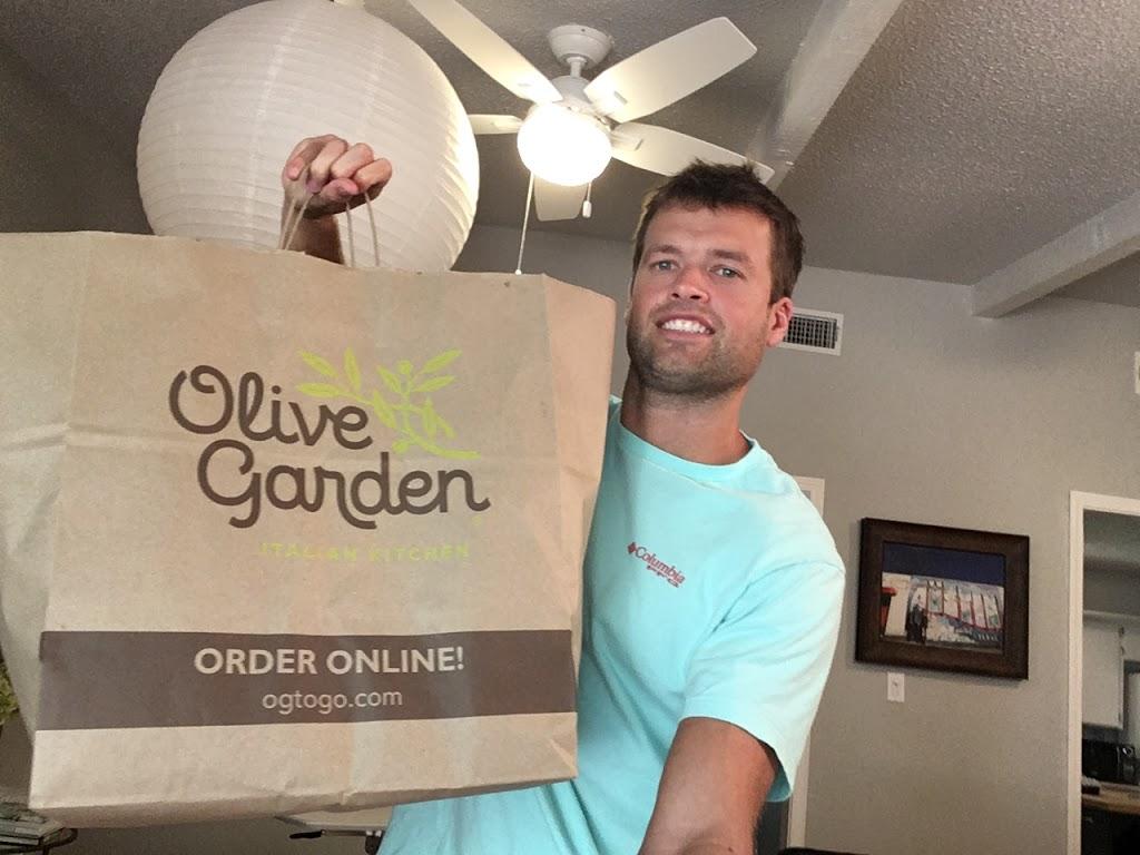 Low Carb Olive Garden Menu