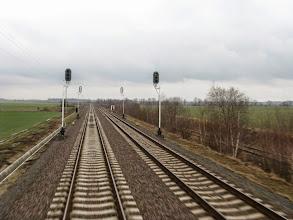 Photo: Po prawej linia 781