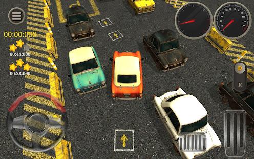 Vintage Car Parking for PC-Windows 7,8,10 and Mac apk screenshot 10