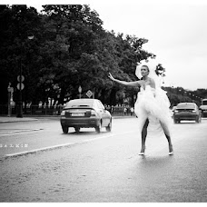 Wedding photographer Ruslan Rusalkin (russla). Photo of 21.03.2014