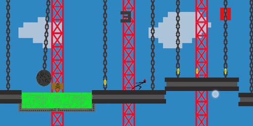 Ninja Running android2mod screenshots 3