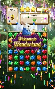 Alice in Puzzleland Escape Game 9