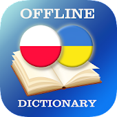 Polish-Ukrainian Dictionary