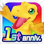 DigimonLinks 2.5.4 (3179) (Armeabi-v7a + x86)
