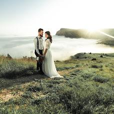 Wedding photographer Anton Bezrukov (fynjy11). Photo of 11.09.2017