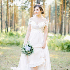 Wedding photographer Ekaterina Kolomarova (katesalat). Photo of 13.09.2018