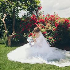 Wedding photographer Natalya Volkovich (mnatalya). Photo of 18.07.2016