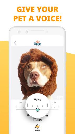 Talking Animals 1.3.0 screenshots 5