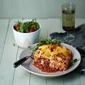 Easy protein noodle low carb lasagna icon