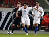 Le Chilien Fernandez forfait pour la Coupe du Monde