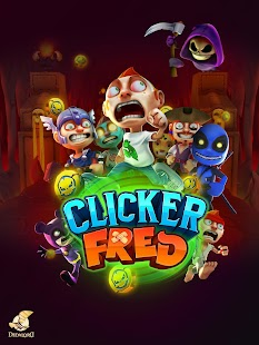 Clicker Fred- screenshot thumbnail