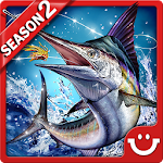 Ace Fishing: Wild Catch v2.1.0