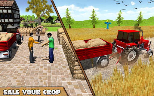Real Farming Simulator Game for PC
