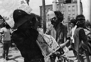 Photo: 1968年夏、鹿児島で