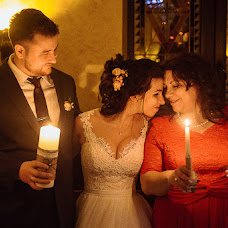Wedding photographer Ekaterina Shevcova (kravkatya). Photo of 14.06.2017