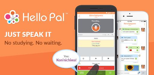 Hello Pal: Global social livestreaming platform - Apps on Google Play
