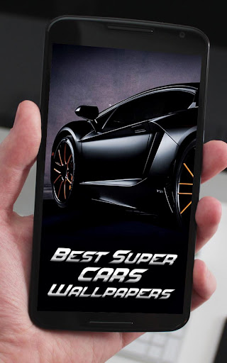 Best Super Cars Wallpapers
