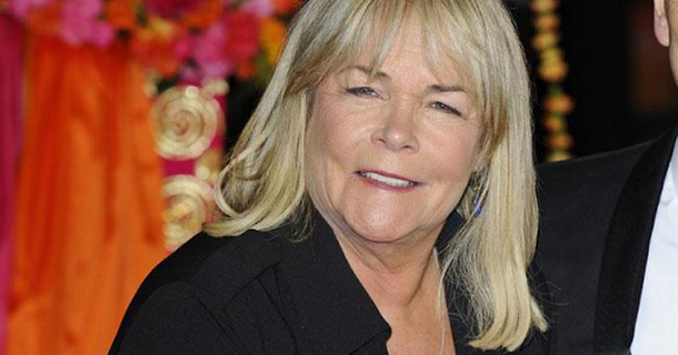 Linda Robson wants to be working at 70