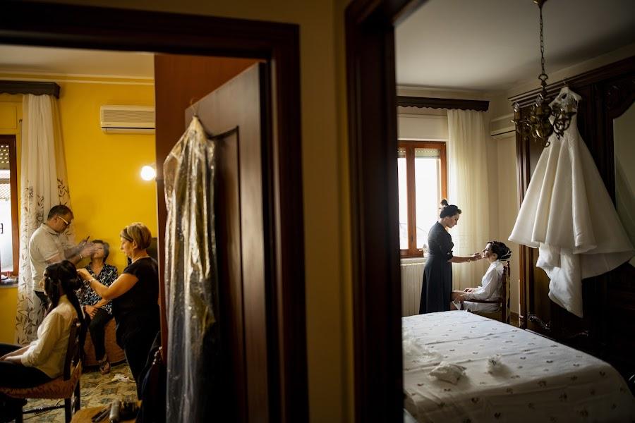 Wedding photographer Pasquale Minniti (pasqualeminniti). Photo of 09.01.2019