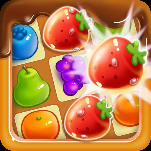 Fruit Blast 休閒 App LOGO-APP開箱王