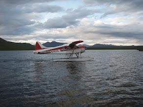 Photo: Bettles Air Beaver