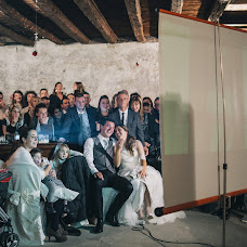 Wedding photographer Andrea Giacomelli (andreagiacomell). Photo of 25.08.2015
