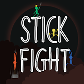 Stick Man Fight : The Best Game