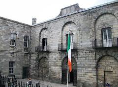 Visiter Kilmainham Gaol