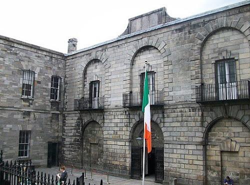 Photo Kilmainham Gaol