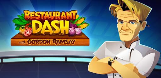 RESTAURANT DASH: GORDON RAMSAY - Apps on Google Play