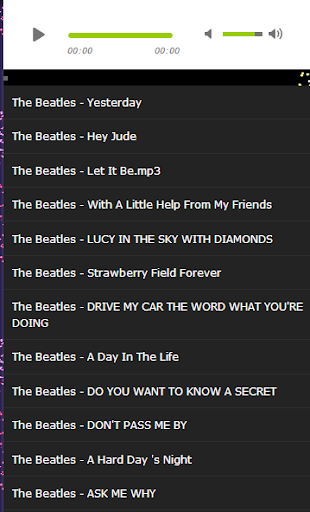 play me a beatles song