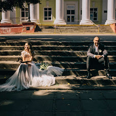 Wedding photographer Asya Galaktionova (AsyaGalaktionov). Photo of 23.08.2018