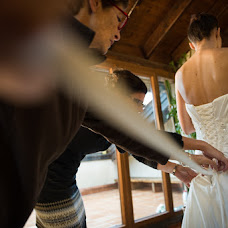 Wedding photographer Massimo Volonte (volonte). Photo of 11.02.2014