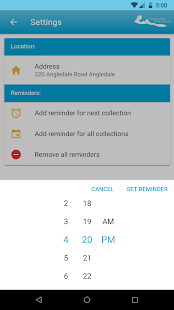 App Bega Valley Shire Waste Info APK for Windows Phone