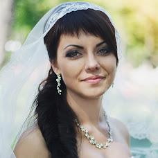 Wedding photographer Yuliya Stadnik (YulijaStadnik). Photo of 04.10.2014