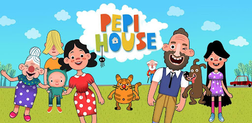 Android/PC/Windows 용 Pepi House 앱 (apk) 무료 다운로드 screenshot
