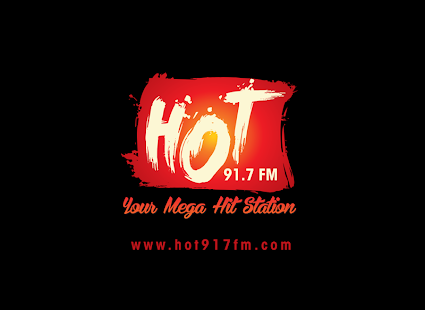 HOT 917 FM- screenshot thumbnail