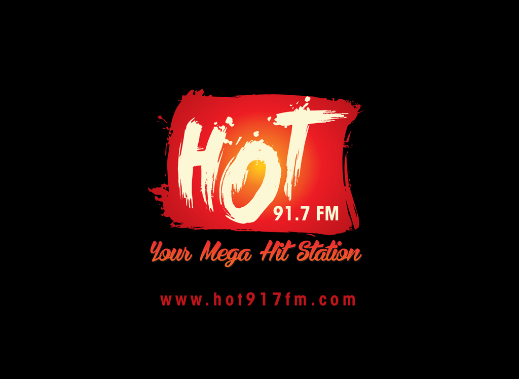 HOT 917 FM- screenshot