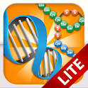 Biology Molecular Genetics L icon