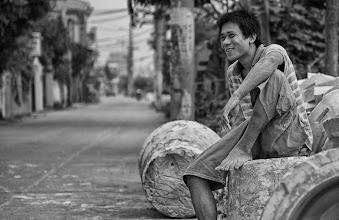 Photo: Ba Trangh Pottery Village II