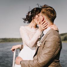 Wedding photographer Tatyana Vasilevskaya (vasilevskaya). Photo of 23.06.2018