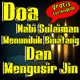 Mod Hacked APK Download TATA CARA DOA MENGUSIR JIN PALING