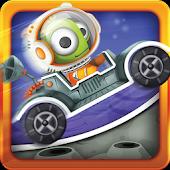 Alien Star Racing