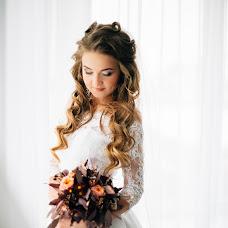 Wedding photographer Elena Ryabukhova (Mathreshka). Photo of 07.02.2017