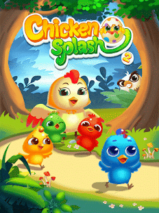 Chicken Splash 2 – Collect Eggs & Feed Babies 11