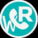 Wiz Call Recorder icon