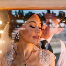 Wedding photographer Yana Terekhova (YanaTerekhova). Photo of 19.02.2018