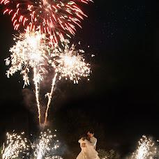 Wedding photographer Nataliya Turova (natanetik). Photo of 26.09.2016